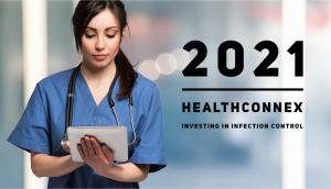 2021: Investing in Infection Control